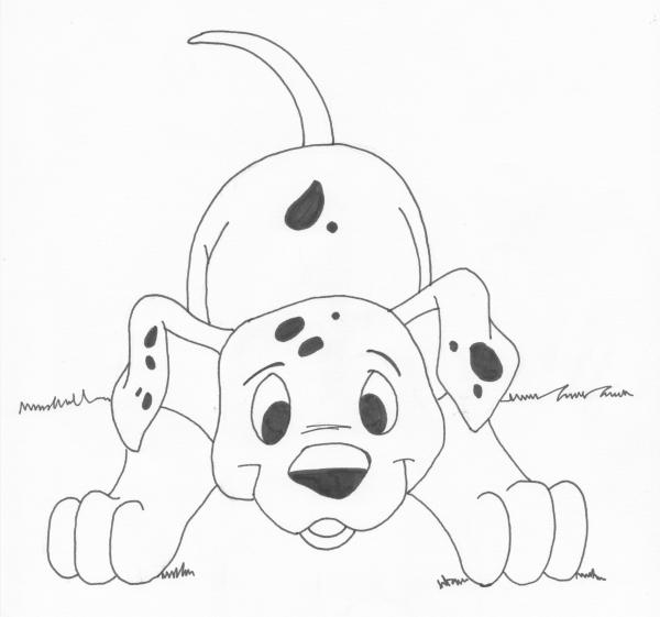 101 Dalmatians par maoui96